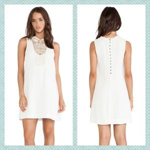 NEW WITH TAGS Free people mini dress